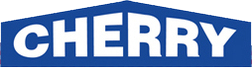 Cherry construction logo