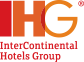 Intercontinental Hotels Group logo