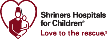 Shriner's Hospital logo